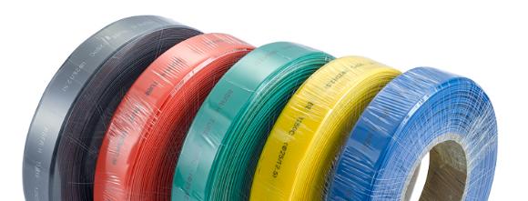 硅橡胶热缩套管是什么,它的性能特性有哪些