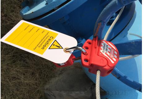 什么是安全缆绳锁,它的主要用途是什么