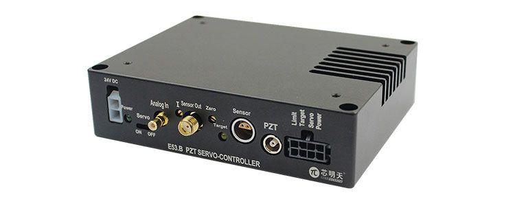 定制工业化小体积压电控制器更适用于光学检测