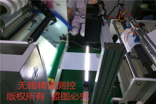 精谱测控PE薄膜在线瑕疵检测仪的功能有哪些