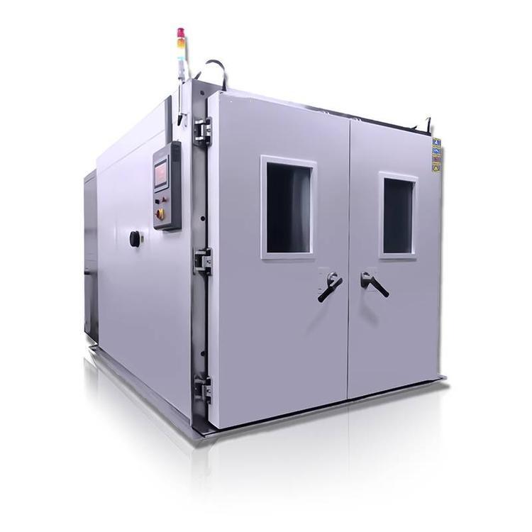步入式恒温恒湿试验箱的特点是什么