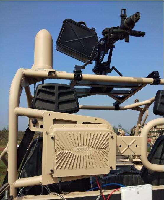 车载无人机反制系统如何使用,它的功能有哪些
