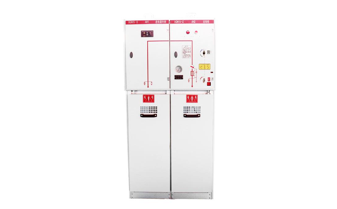 详细介绍关于充气柜的常见问题及其发生的原因