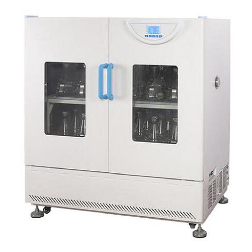 恒温振荡器HZQ-X500(双层)产品特点的说明