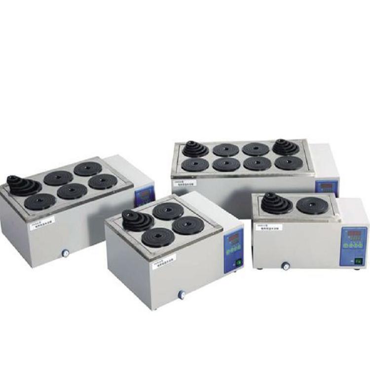 电热恒温水浴锅的相关产品特点的简介