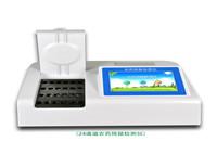 智能安卓系统农药残留检测仪的相关性能介绍