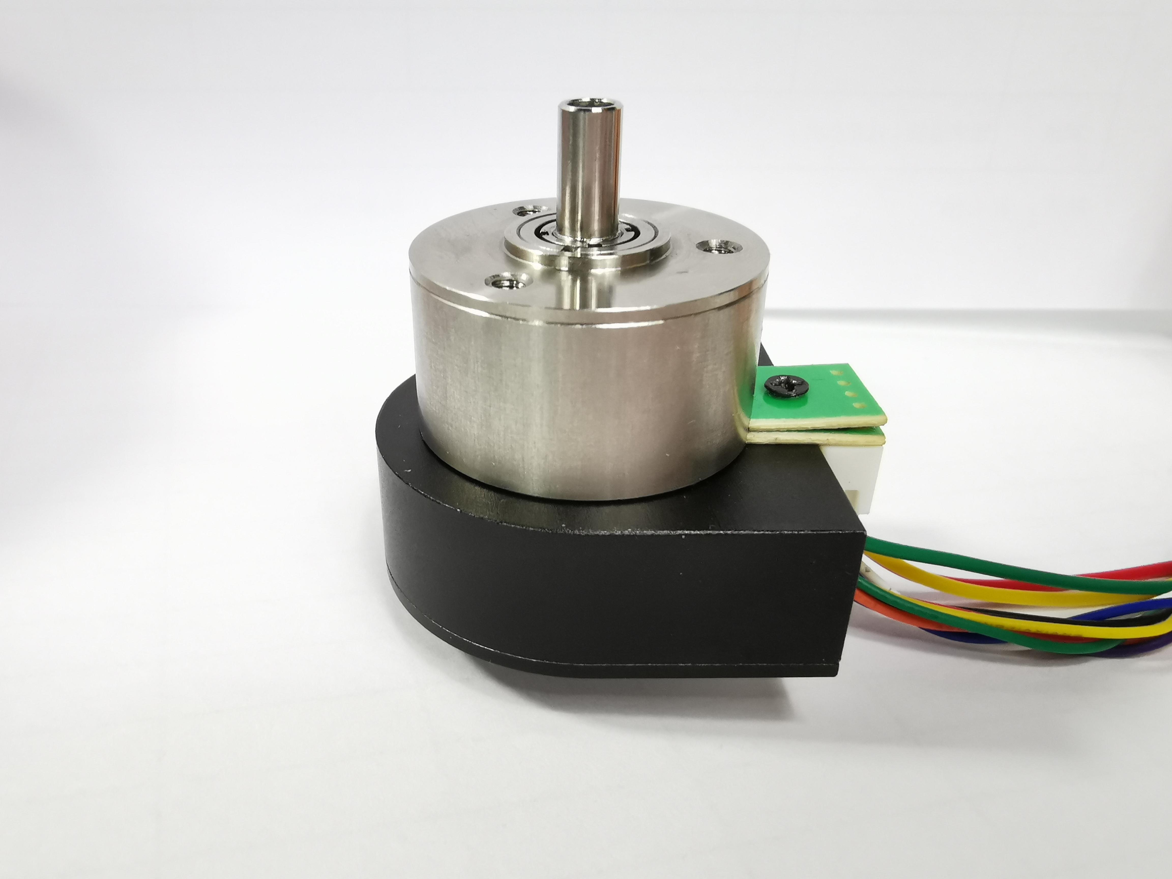关于小型微电机的应用,它的优点都有哪些