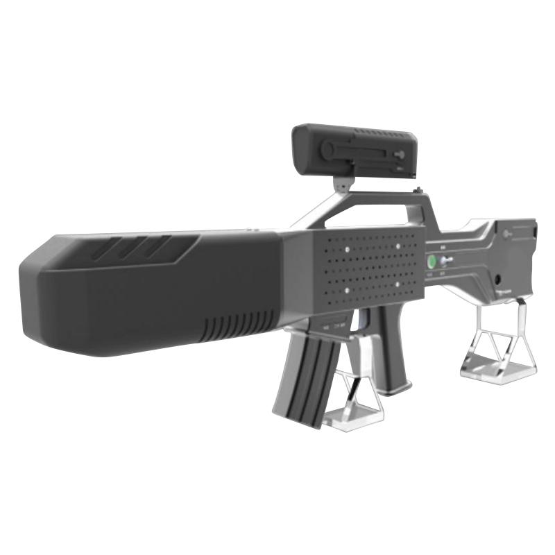 反无人机步枪是什么,它的性能是怎样的