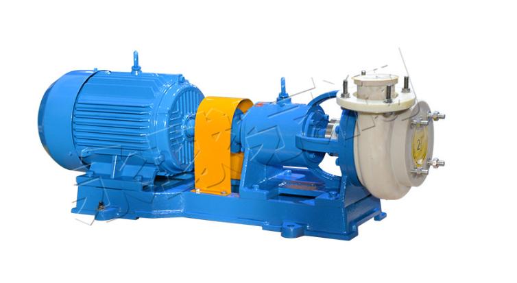 为确保化工泵发电机组正常启动的一些对策