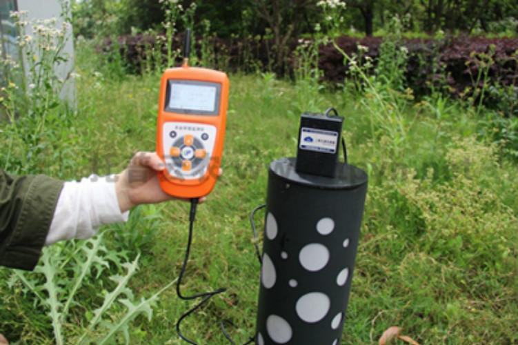 二氧化碳记录仪在大棚内的作用是怎样的