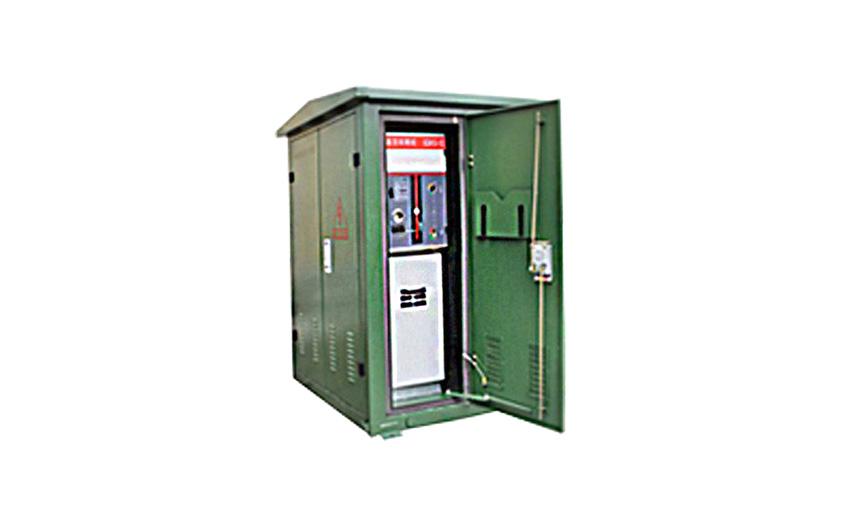 我们将难以改变高压电缆分支箱安裝环境的湿度