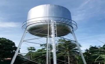 关于电容式探头在水塔水位控制中的应用