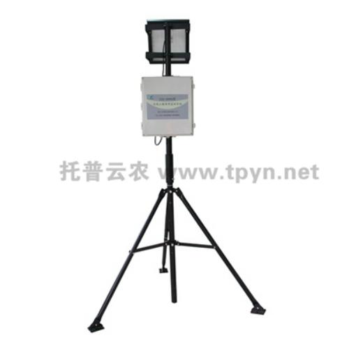 土壤墒情监测系统搭配各种传感器的使用效果