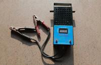 电瓶修复技术之电池容量的简单测量