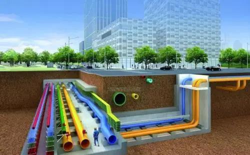 管廊巡检机器人的应用:城市运行生命线的守护者