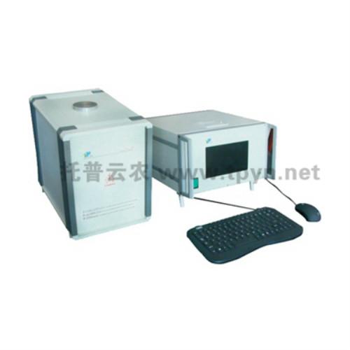 利用核磁共振含油率测量仪来提升样品的质量