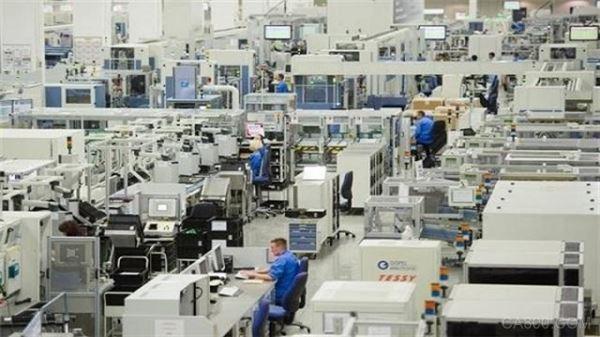 关于物联网rfid技术在工业自动化中的应用