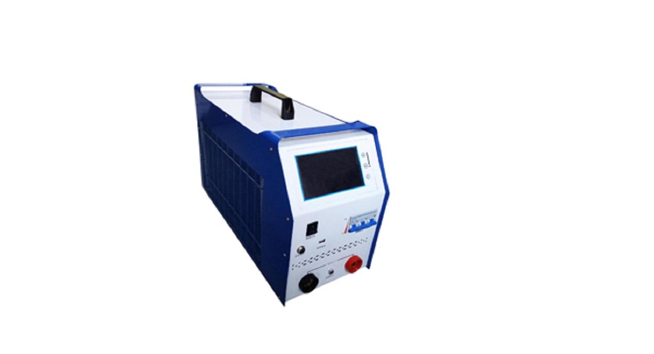 高电压大电流蓄电池放电测试仪的功能有哪些