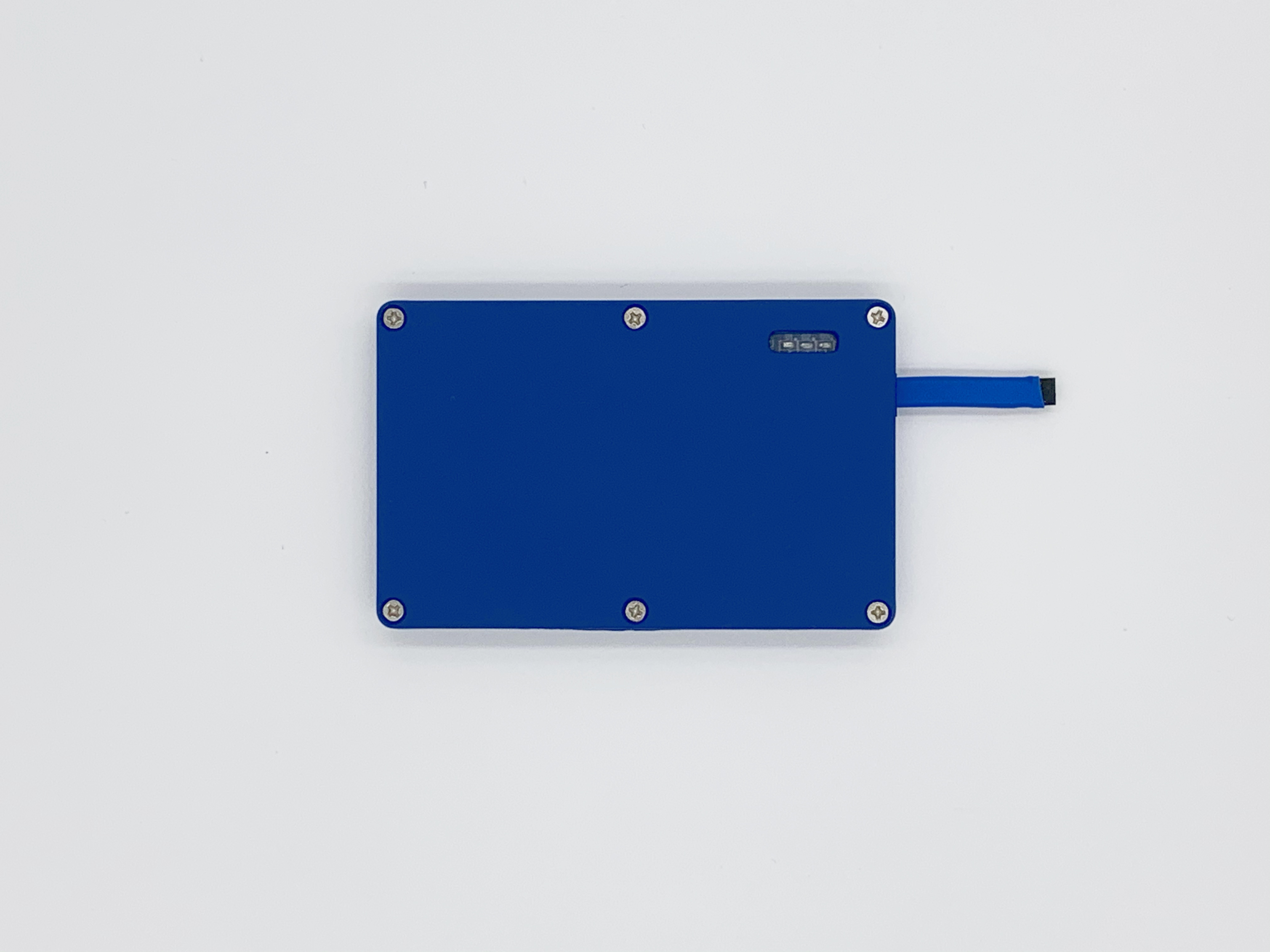 sense-id:卡式半有源溫濕度標簽