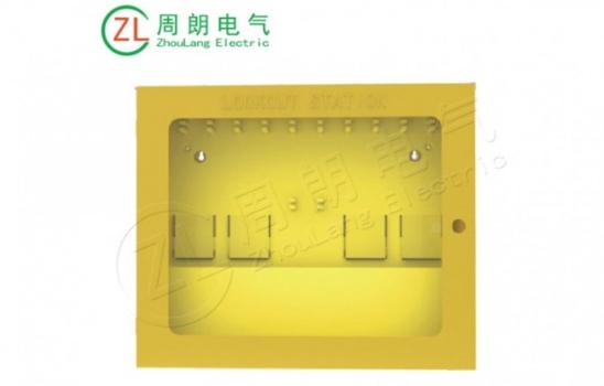 锁具管理站的原材料都有哪几种