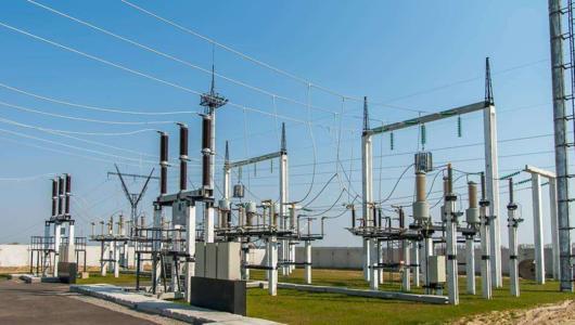 变电站巡检机器人大大提高了电网运行管理水平