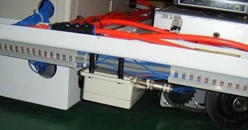 AGV地标传感器是什么,它的优势有哪些