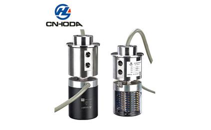 气滑环是电机的重要组成预制构件