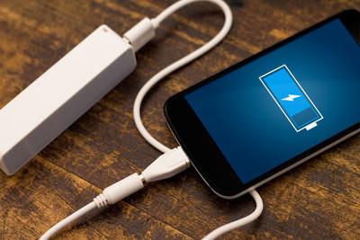手機出現充電慢的四大原因