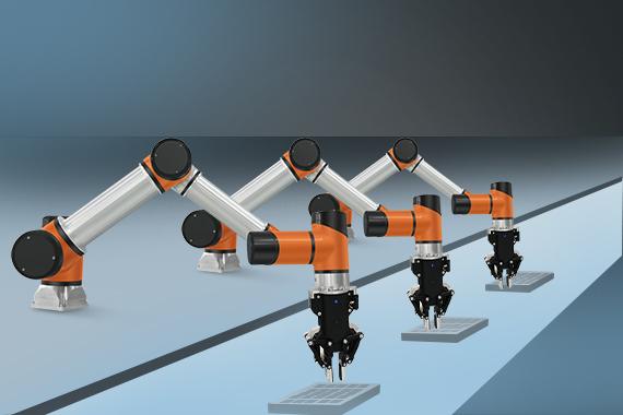 焊接机器人在汽车领域的4大关键技术是什么