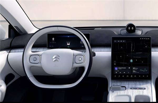 高通与蔚来公司正式合作:将推出骁龙5G汽车