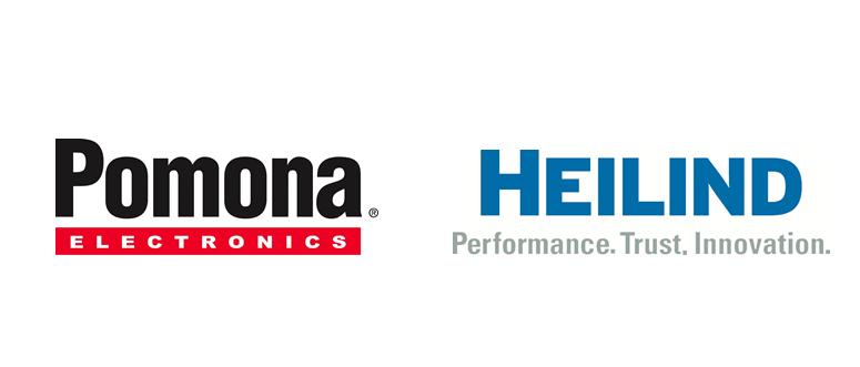 赫聯電子擴充產品線,新增Pomona Electronics供應商