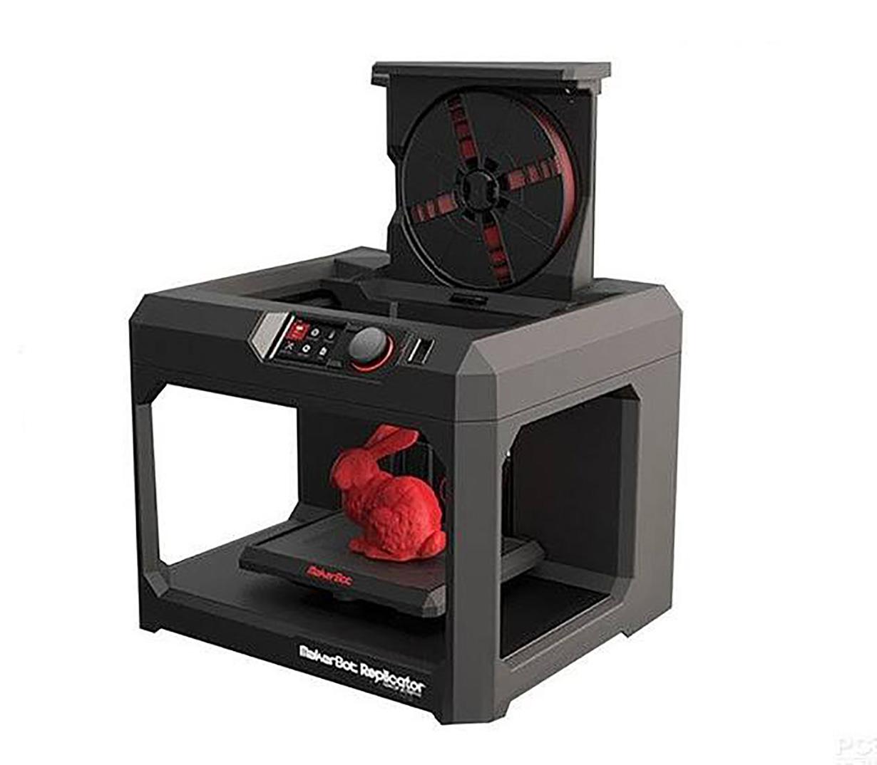 简约美观的3D打印机为人们带来更加舒适的生活体验