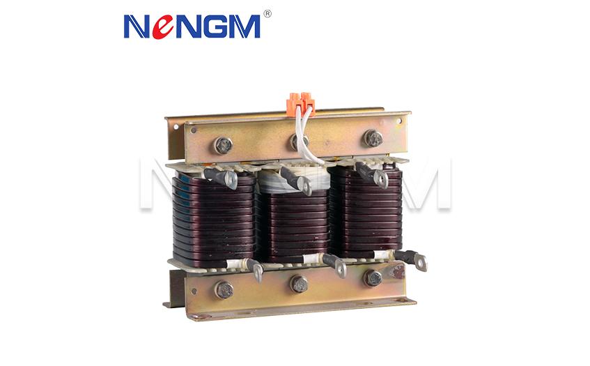 防爆型电容电抗器是如何抑止和操纵谐波的