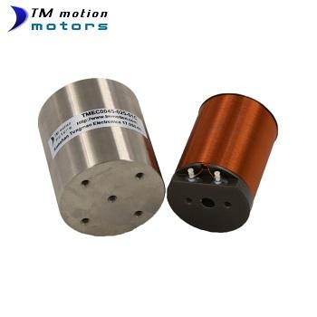同茂陸續推出多款柔性振動供料系統用音圈電機