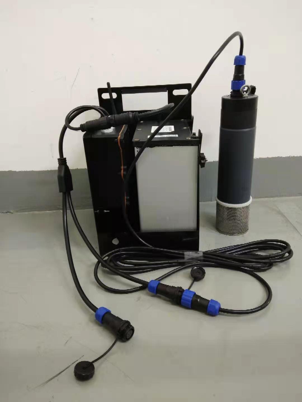 排水末端智能监管系统的应用优势是什么