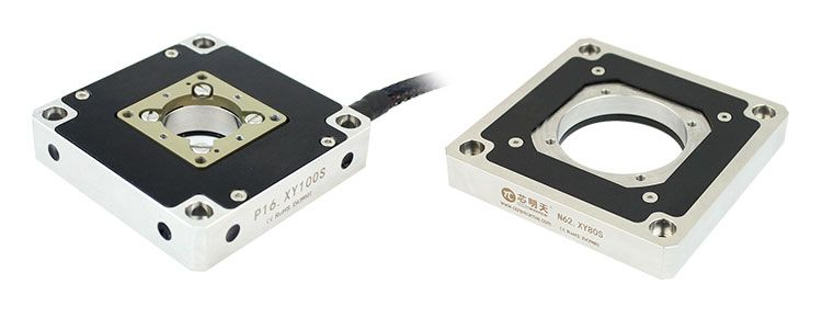P16系列稳像压电扫描台的特点是什么