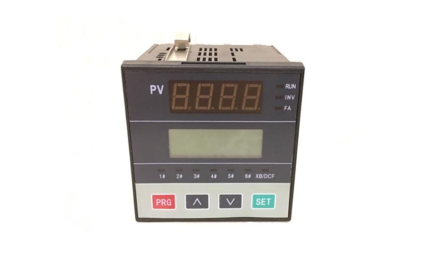 PLC的PID控制算法在变频恒压供水控制器中的应用
