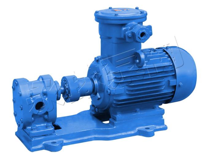 ISG管道泵应依据温度物质来进行挑选