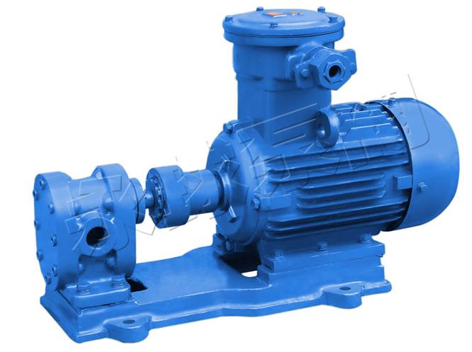 以化工泵为例子,它的操作方法是怎样的