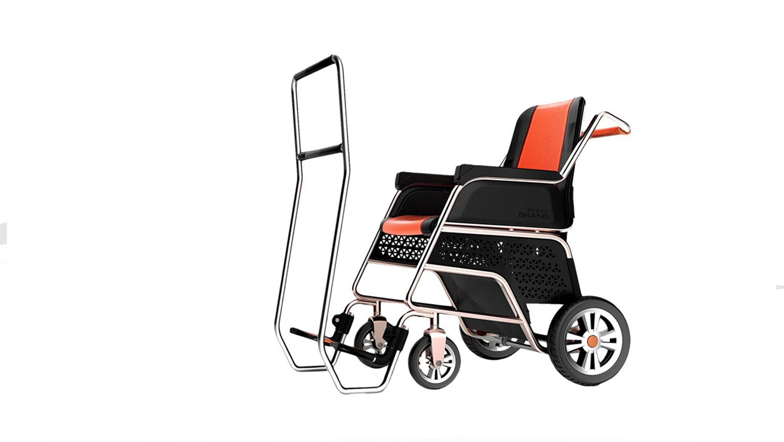 老人产品设计的未来发展趋势将会是怎样的
