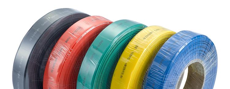 如何在光纤光缆溶接中应用光源热缩套管