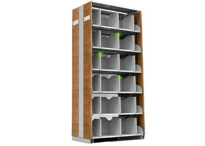 智能书架中如何判断RFID读取系统是稳定高效的