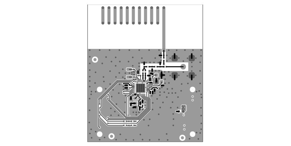 CC1310的簡單介紹以及它在868MHz的電路設計