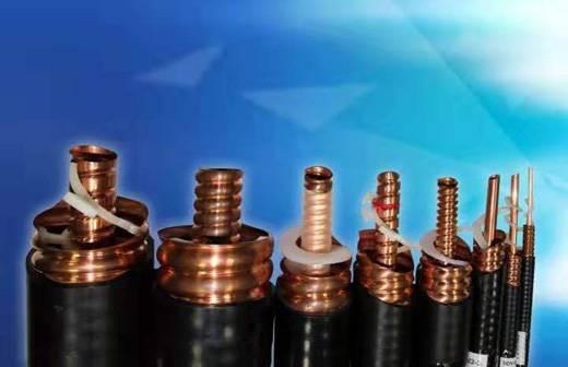 射頻同軸電纜的性能特點是怎樣的