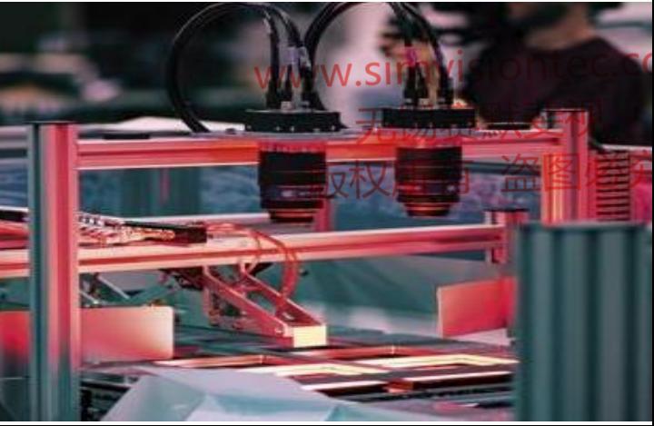 无纺布表面瑕疵检测仪的检测原理及其功能的介绍