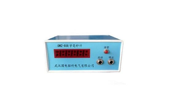 数字式毫秒表是什么,它的功能有哪些