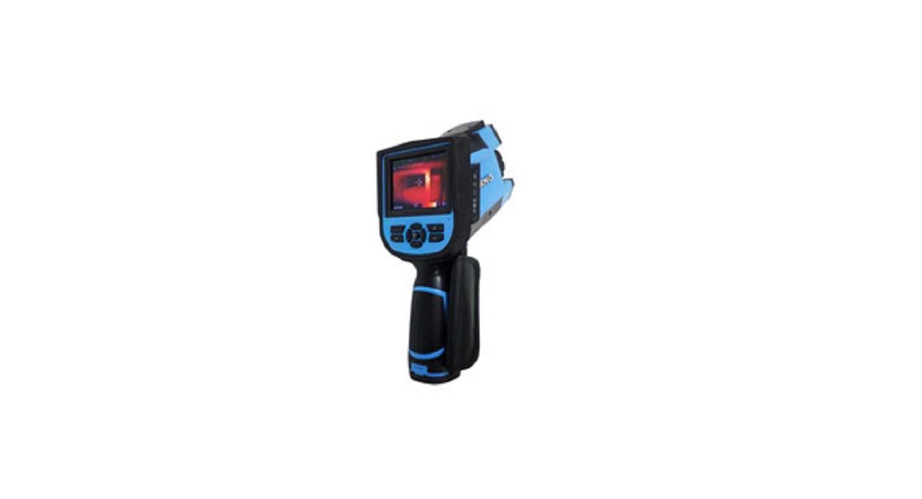 TK660A红外热成像仪的功能介绍