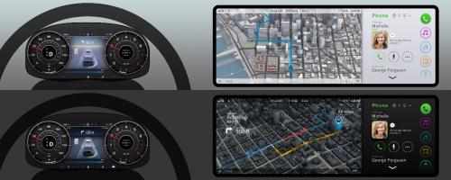 Unity与HERE达成合作,共创未来汽车新体验