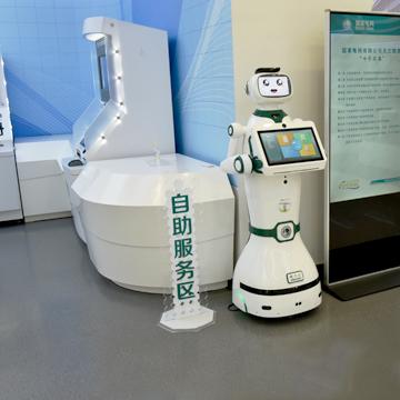 门店服务该如何提升,服务机器人来帮忙