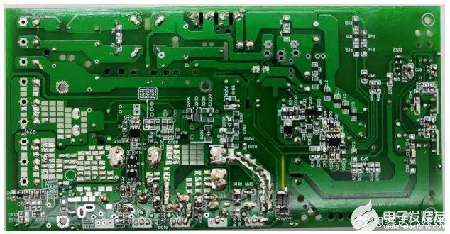 TT1252+TT3012_12V20A 工程样机示意图